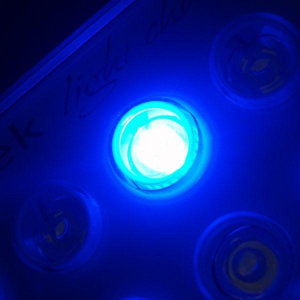 ਪਾਵਰ LED: ਸੁਪੀਰੀਅਰ ਪੁ, ਸਪੈਕਟ੍ਰਮ ਅਤੇ ਕਲਰ ਰੇਂਡਰਿੰਗ