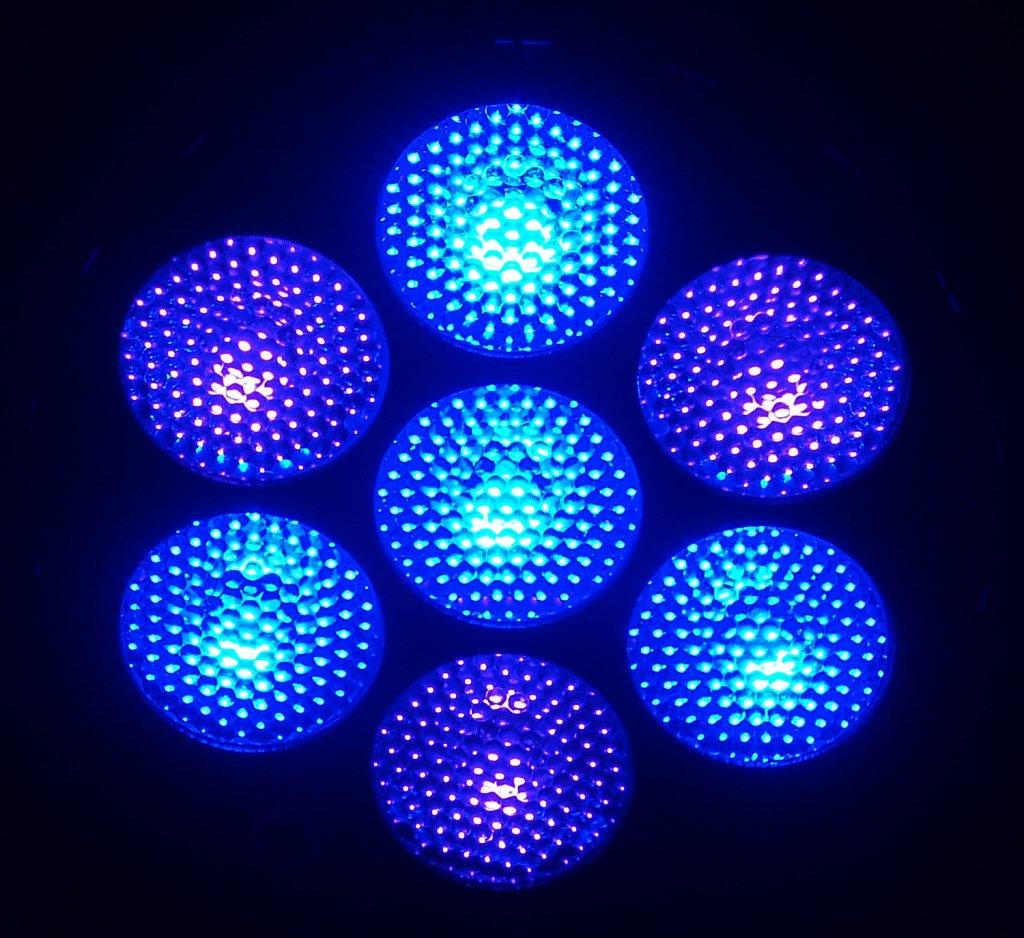 Orphek PR-ML7 LED Reef Aquarium Light[/caption]