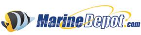 морських депо-Logo