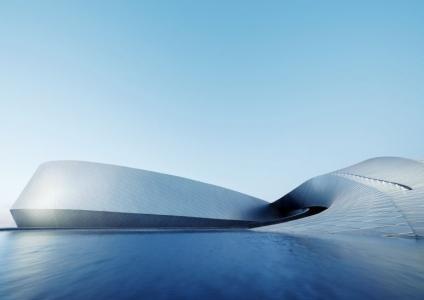 The-Blue-Planet-public-Aquarium