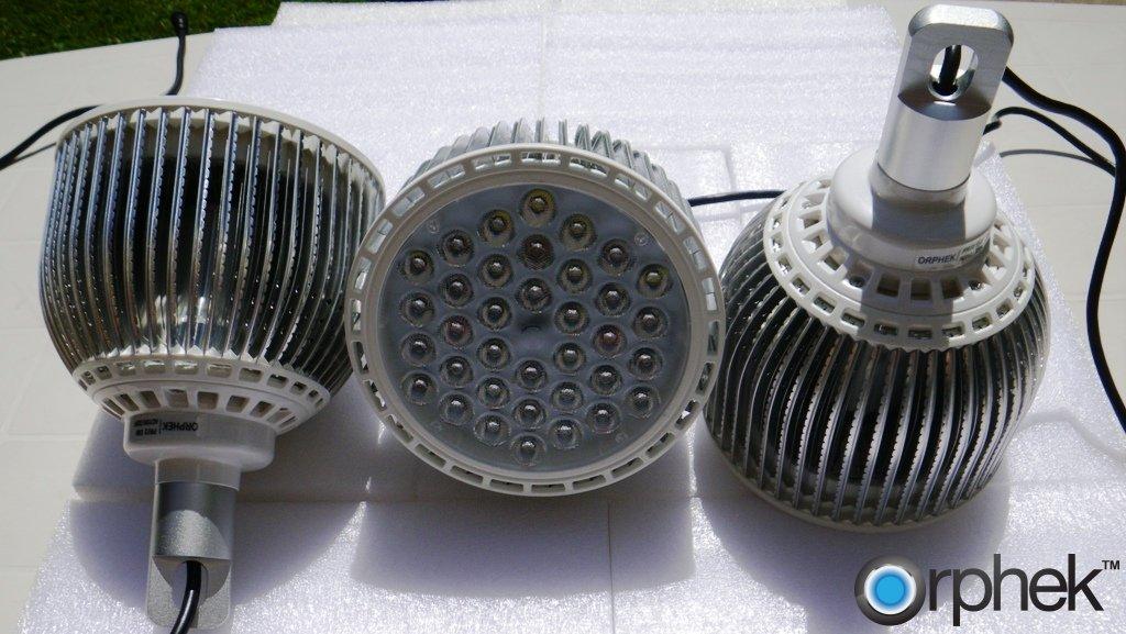 LED підвіска для рифа і прісноводних акваріумі.