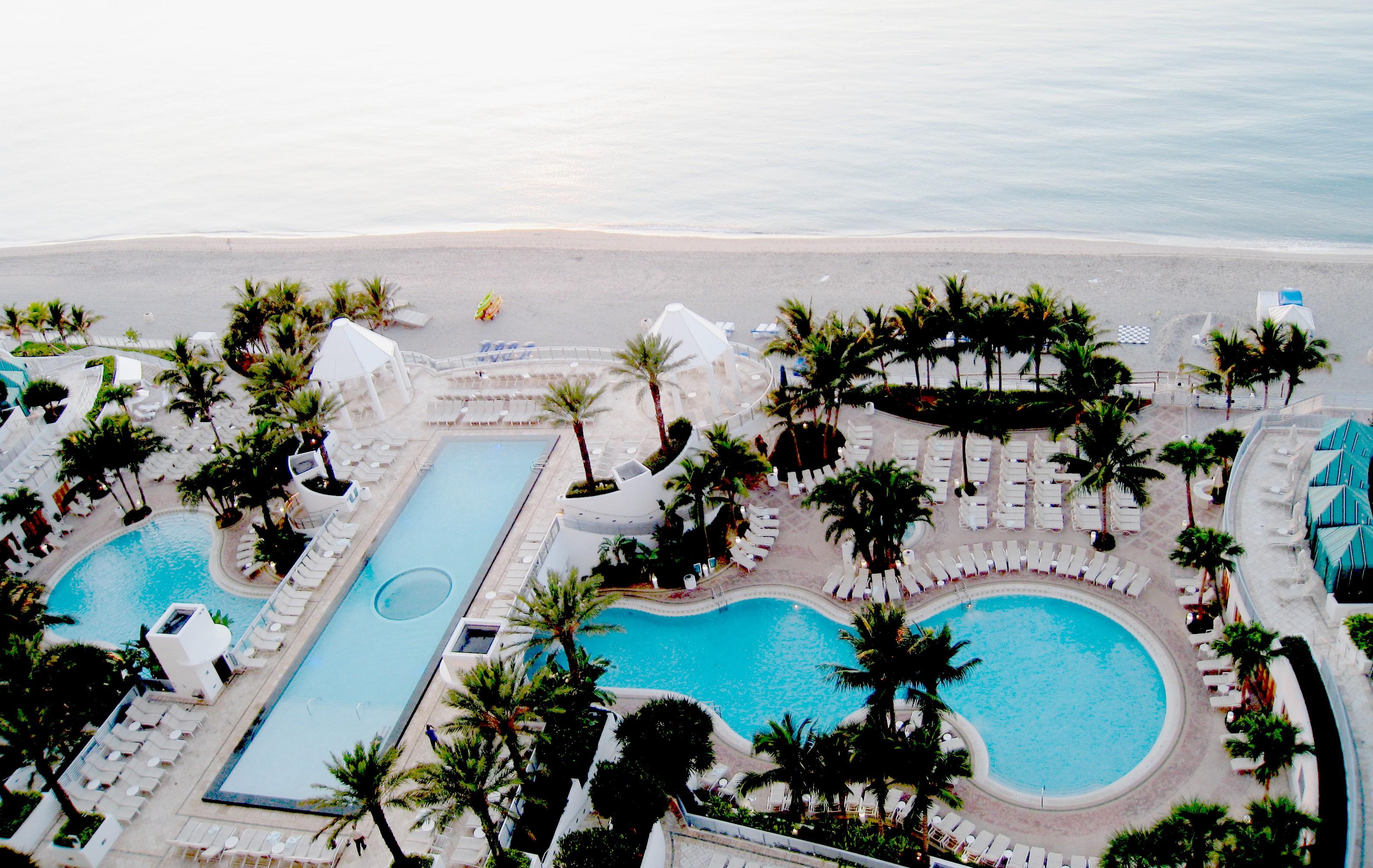 Westin Hotel South Beach The Best Beaches In World