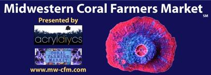 Pasaran 2013 Midwestern Coral Peladang