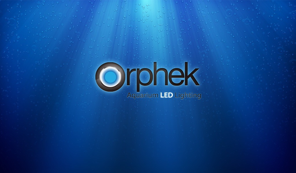 Orphek Atlantik Tablett