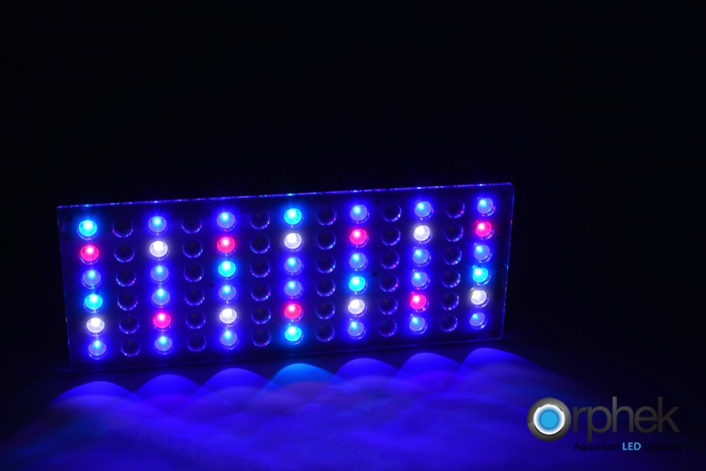 best reef aquarium led lighting