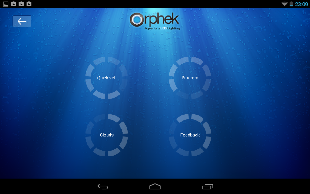 Orphek Atlantik program