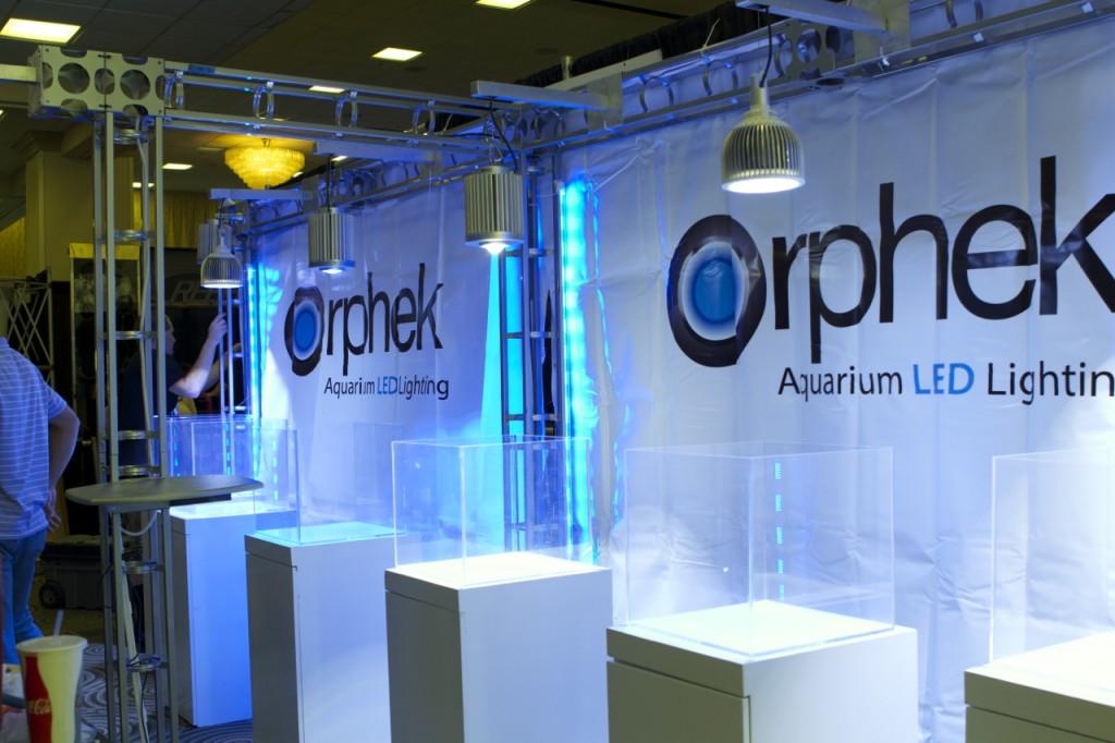 PR 72 LED RAP orlando setup_opening