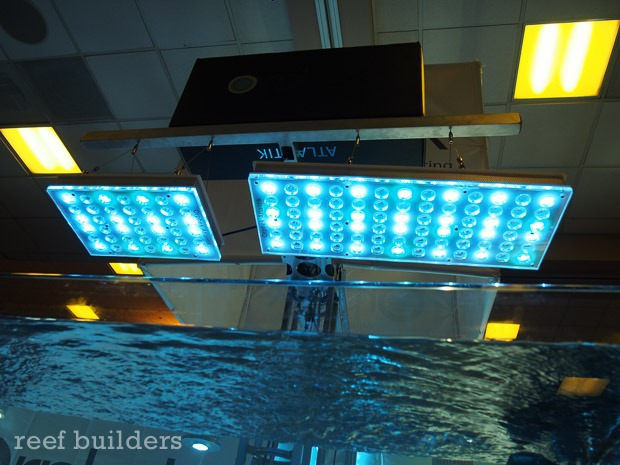 LED LIghts for aquarium Atlantik Compact