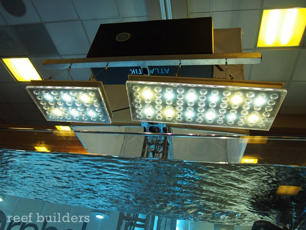Led aquarium lights by Orphek