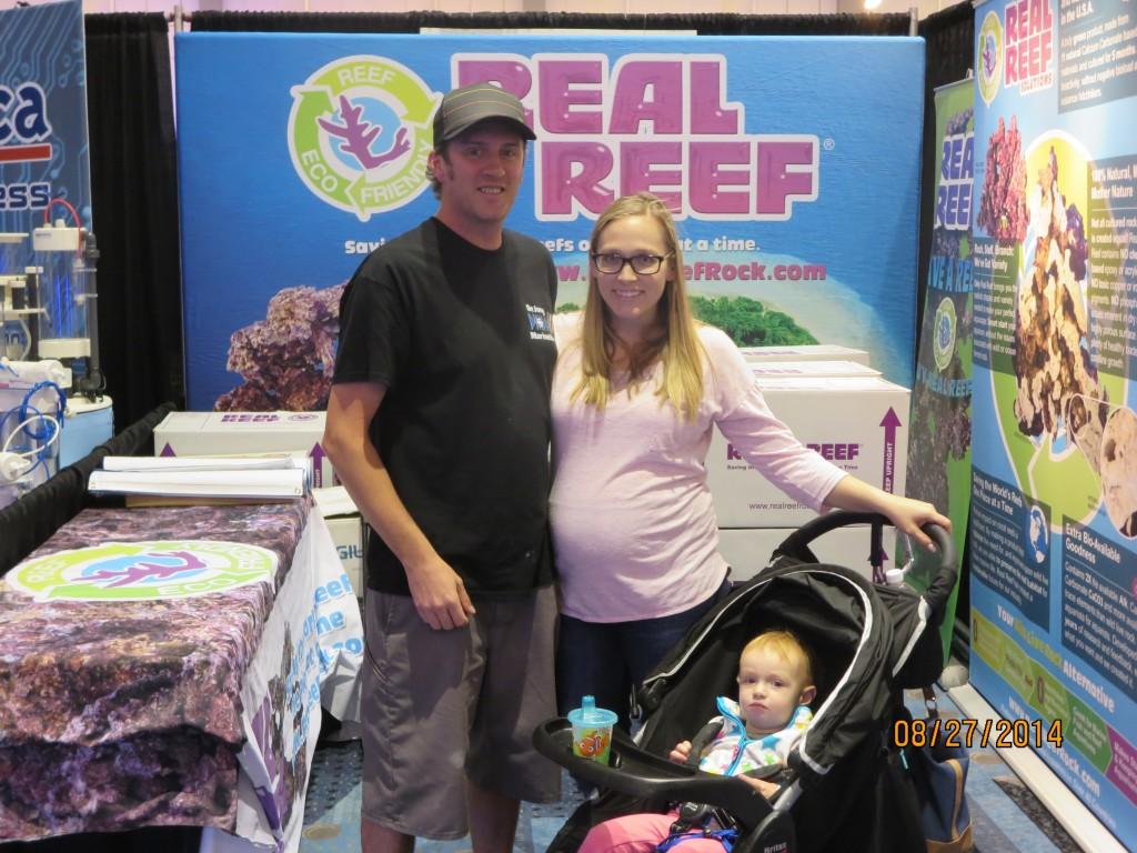 Rigtig Reef macna 2014