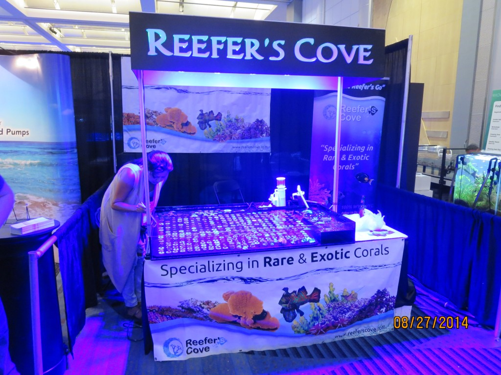Reefers Cove