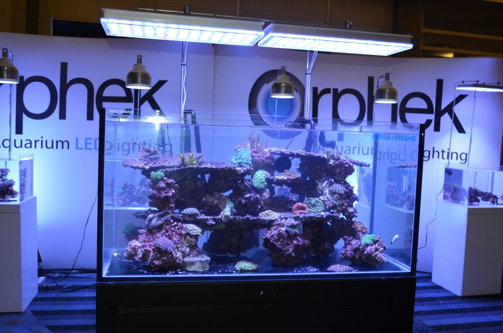 Orphek Reef Aquarium d'éclairage LED