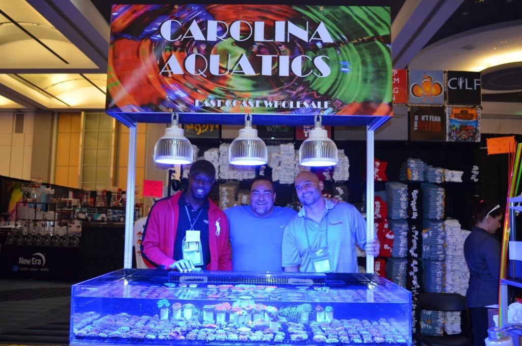 Carolina Aquatics