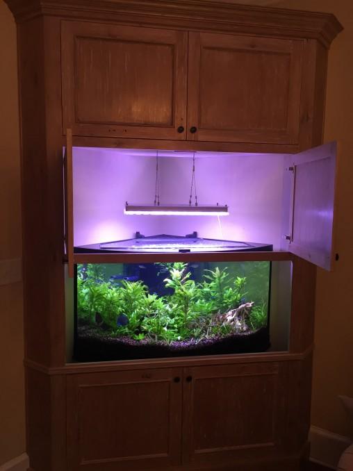 Orphek-Atlantik- Freshwater- Plantado-LED- accesorio