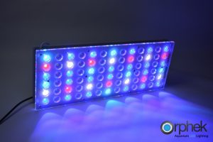 Orphek-Atlantik-v2-1-LED-Aquarium-Light-ALL-saluran + 2 4