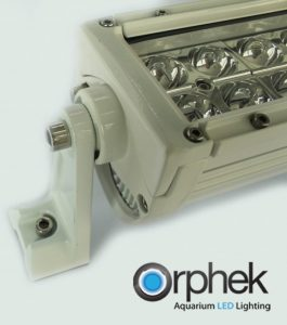 Orphek LED Bar mount kit