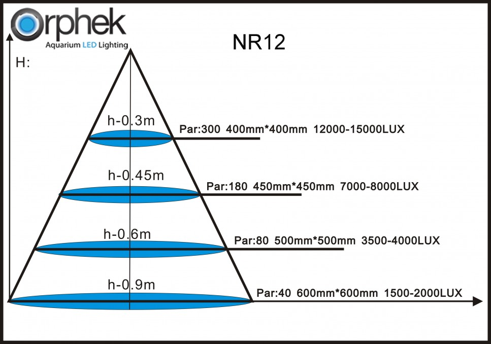 PAR-LUX-NR12