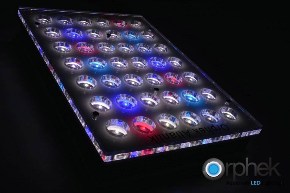 aquarium d 39 eau douce plant eclairage led eclairage d. Black Bedroom Furniture Sets. Home Design Ideas