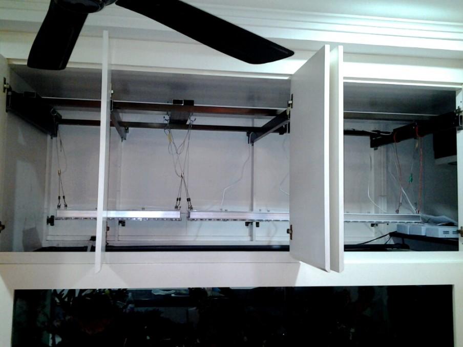 Led-setup