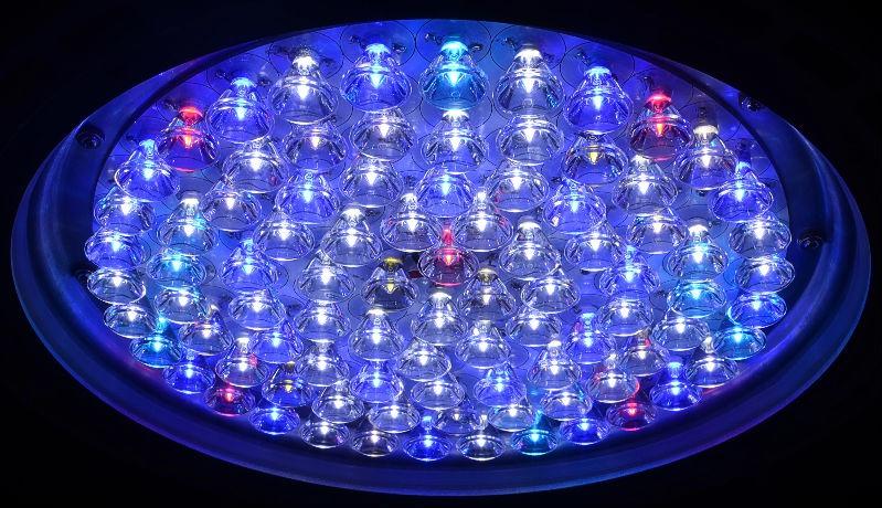 atlantik anh nger 300 orphek aquarium led beleuchtung. Black Bedroom Furniture Sets. Home Design Ideas