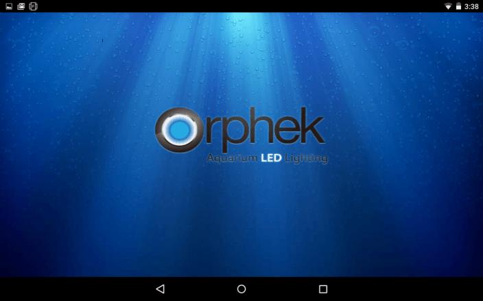 Orphek ap-2