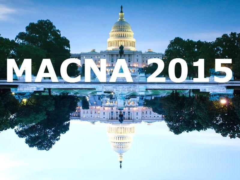 MACNA,2015