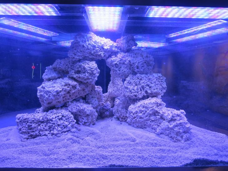 Riff-Aquarium-1500G-Orphek-Atlantik-LED-System