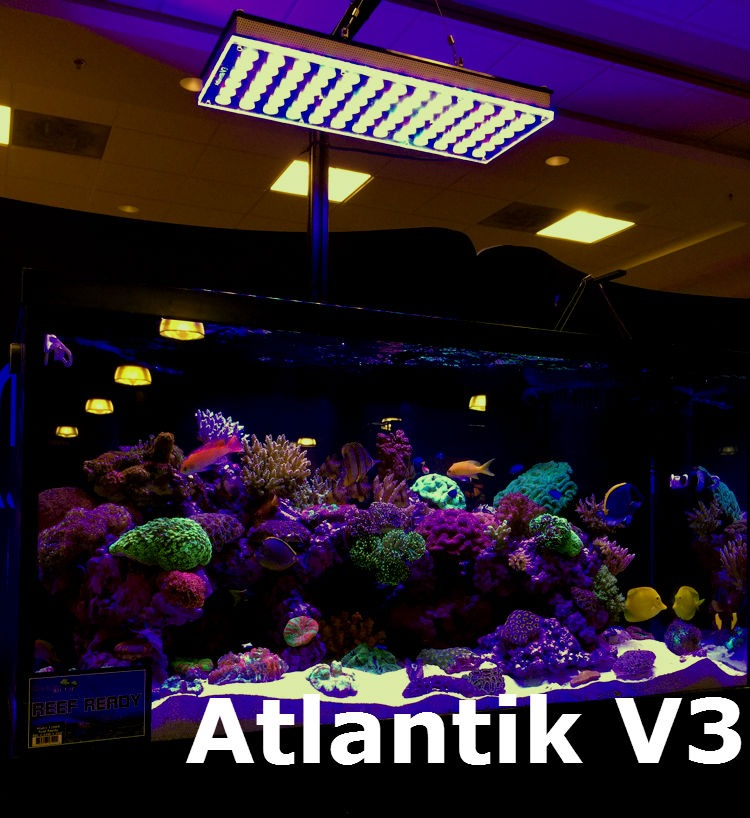 Atlantik-v3-best-aquarium led-licht