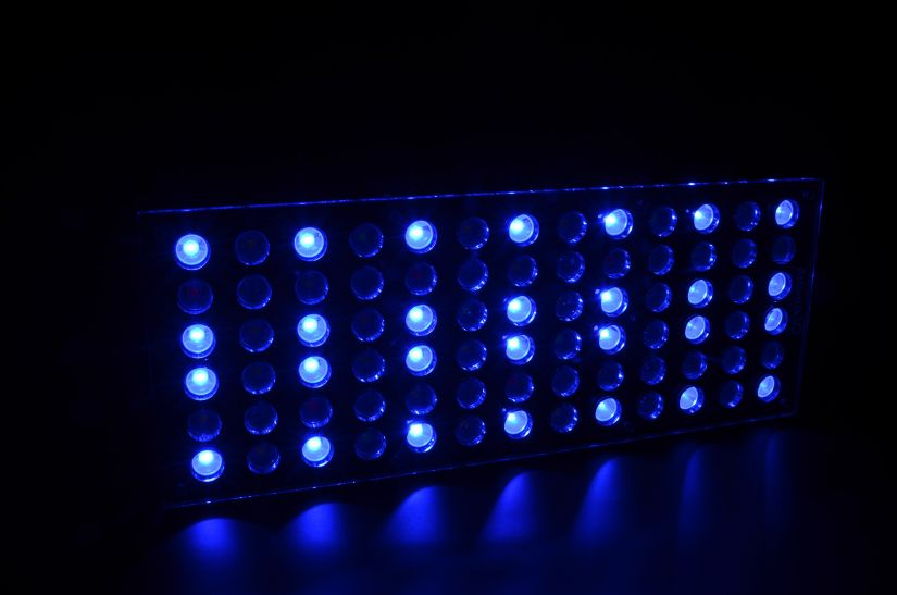 atlantik v3 wifi led reef aquarium licht orphek aquarium led beleuchtung. Black Bedroom Furniture Sets. Home Design Ideas