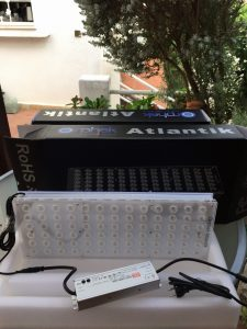 Orphek_Atlantik_v3_plus_unboxing_power_supply