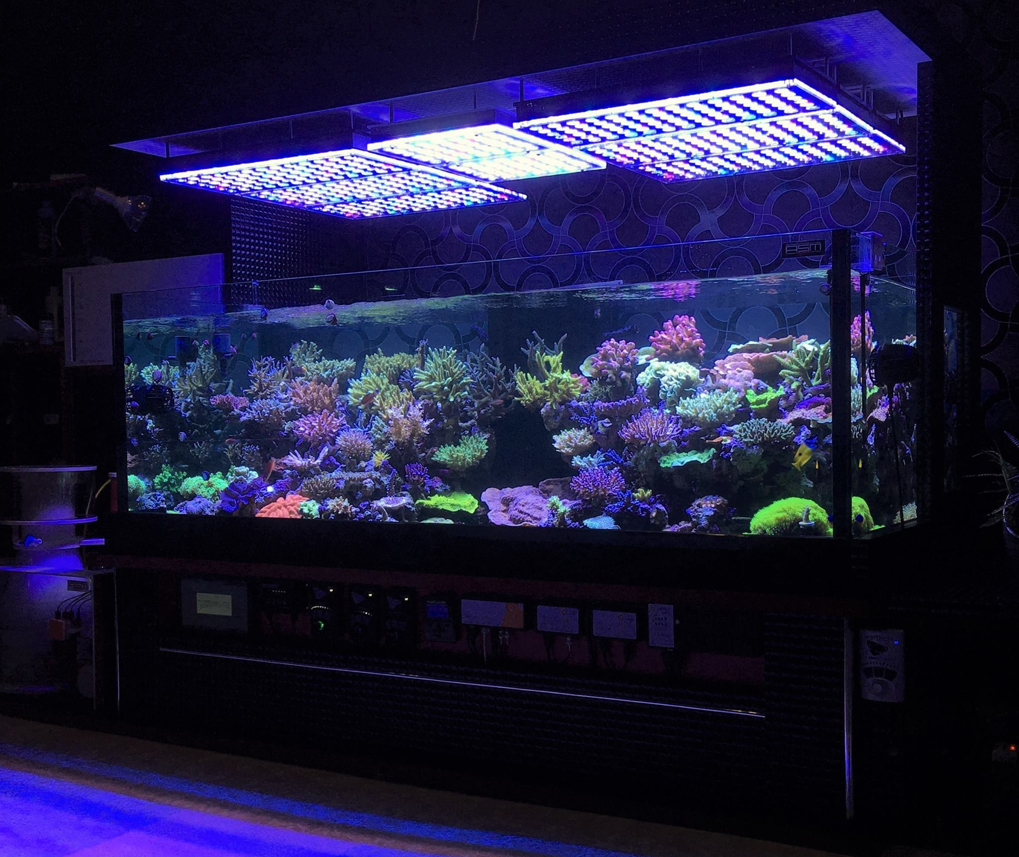 ... Plus Internet of Things Aquarium LED Lighting ? Orphek LED Lighting