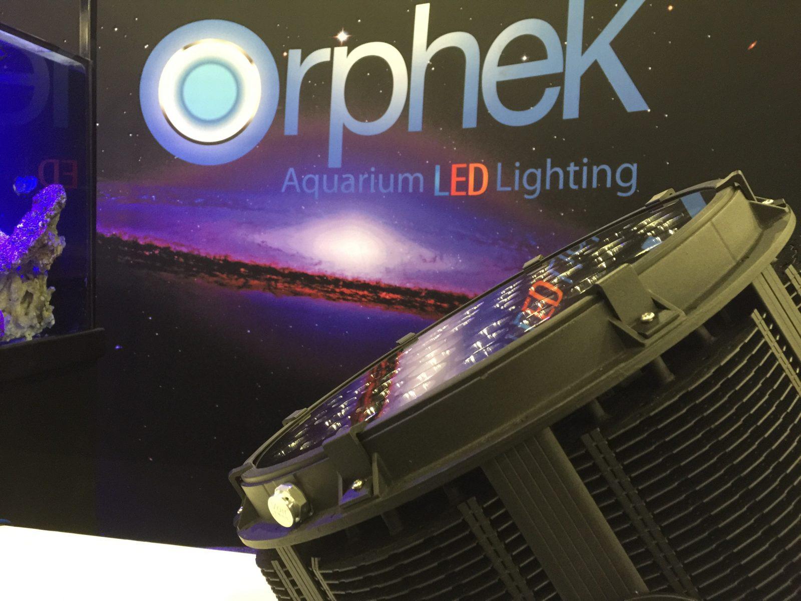 Amazonas 500 Watt LED-Beleuchtung • Orphek Aquarium LED-Beleuchtung