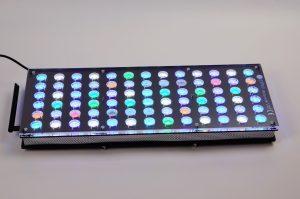 Atlantik V4 Reef LED Spectrum