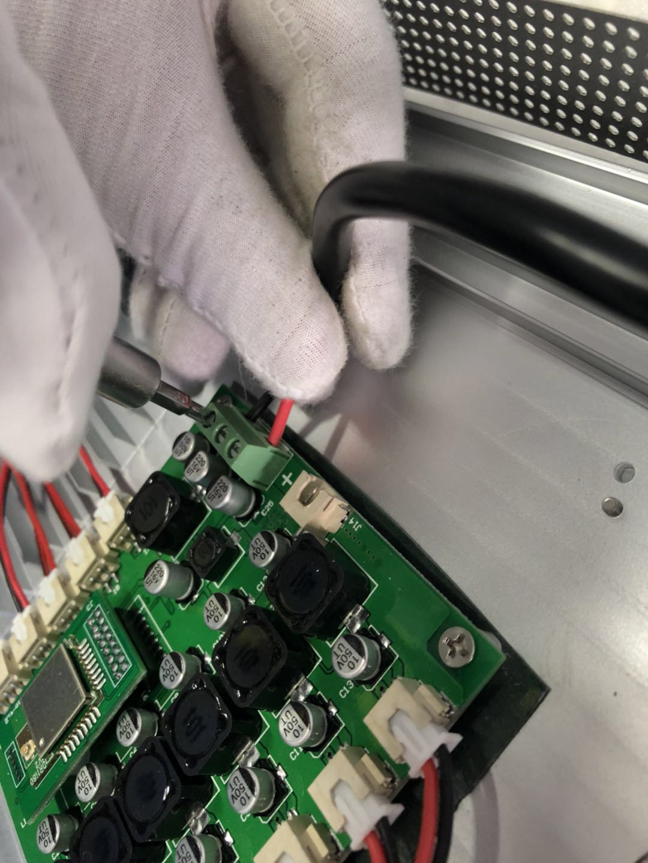Upgrade To Atlantik V4 From Older Version Aquarium Led Lightingorphek Sixled Bar Power Indicator Electronic Circuits Alan