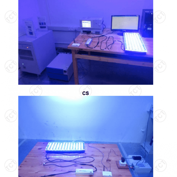 Orphek Atlantik V4 and Getway CE LVD RoHS RF WIFI  Certification