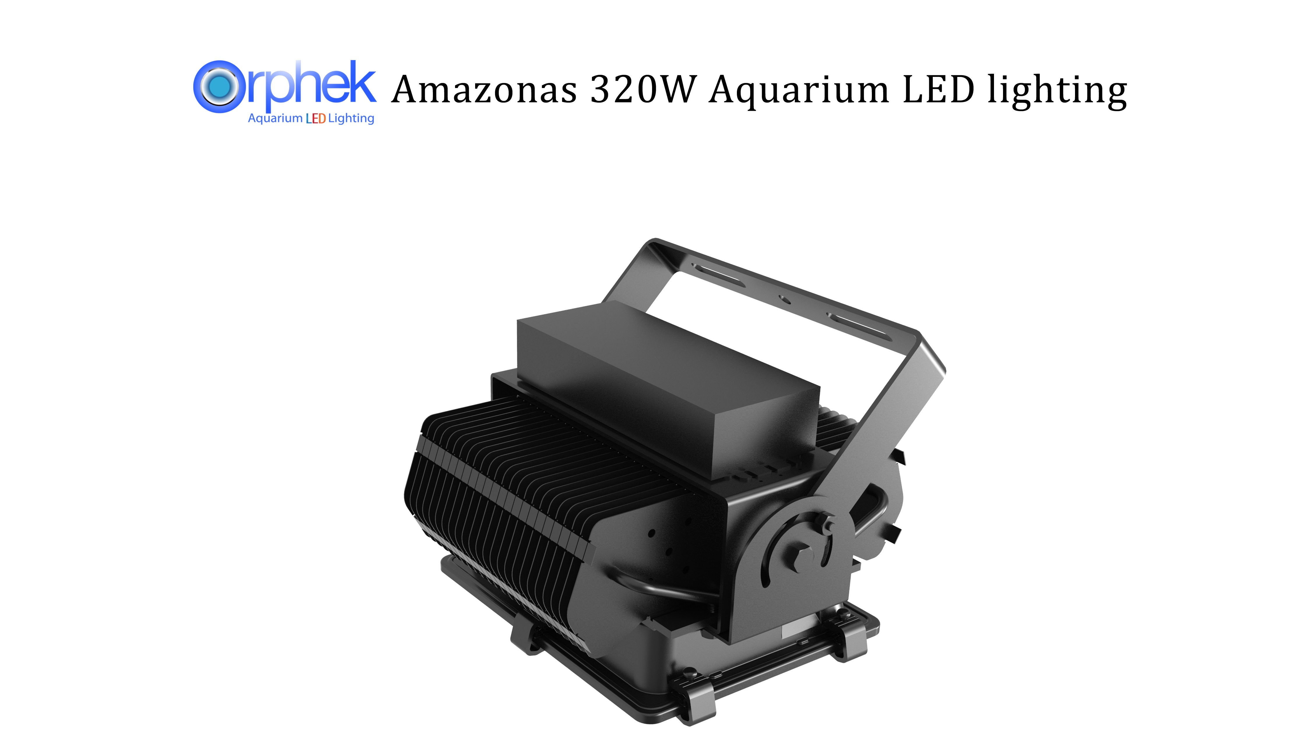 सार्वजनिक मछलीघर-एलईडी-प्रकाश