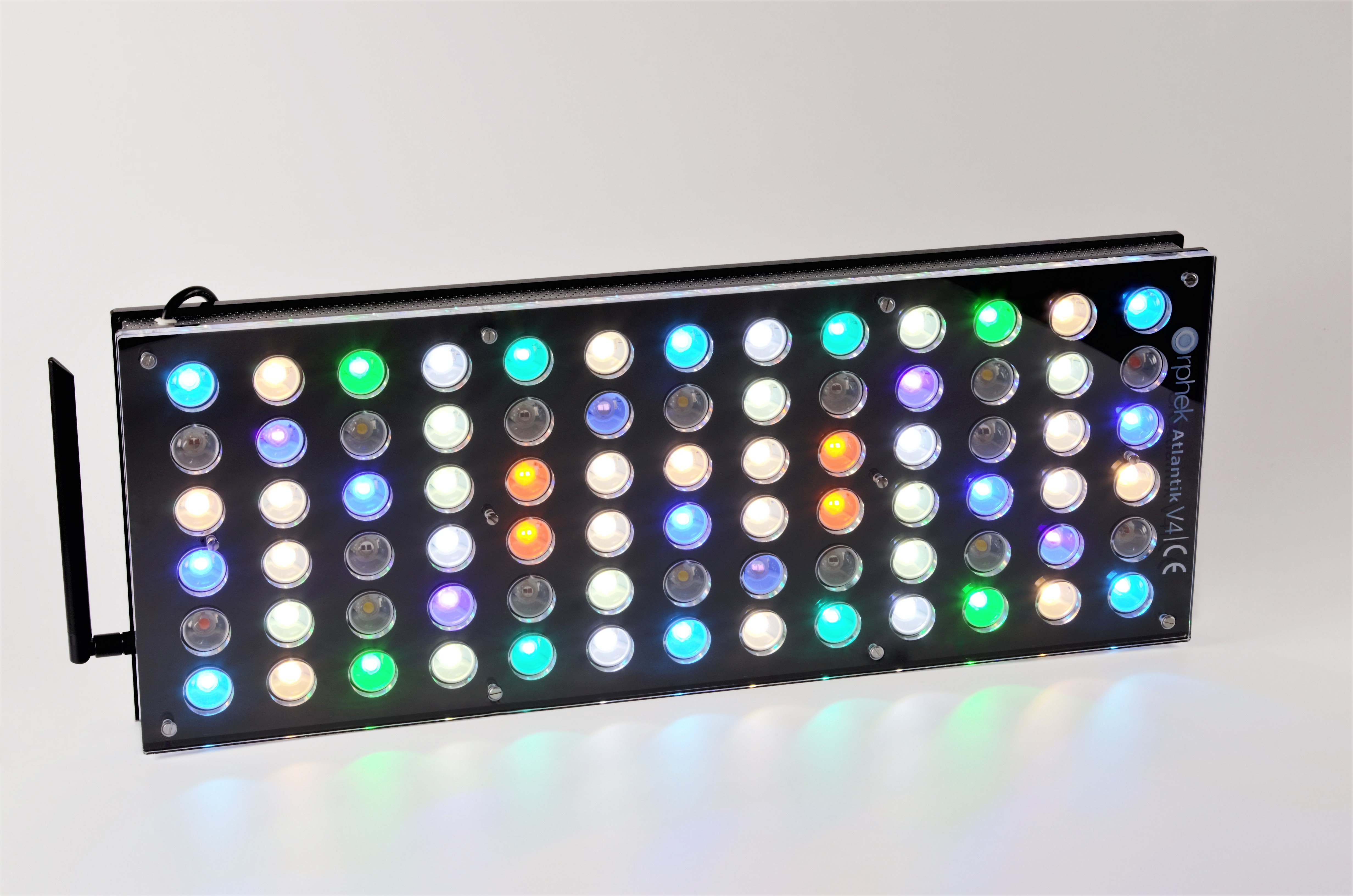 planted freshwater Aquariums LED Light Atlantik V4 planted freshwater Aquariums LED Light orphek