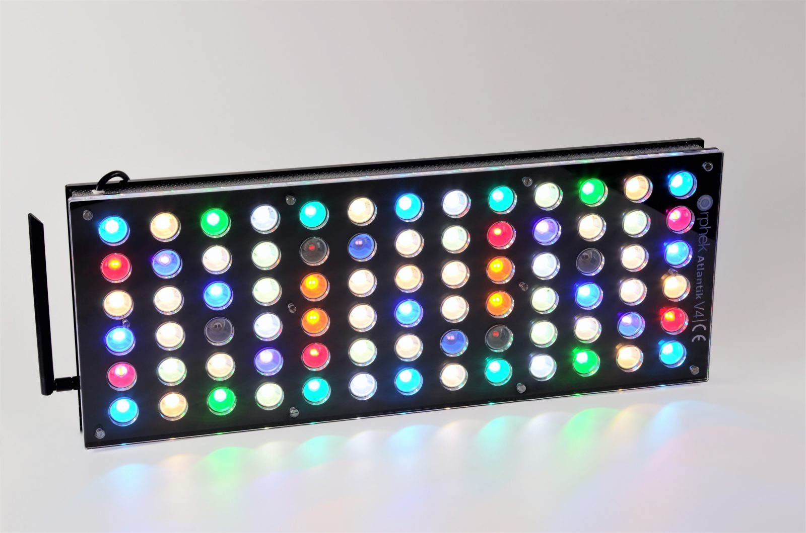 Atlantik V4 pflanzte Süßwasser Aquarien LED Light00005
