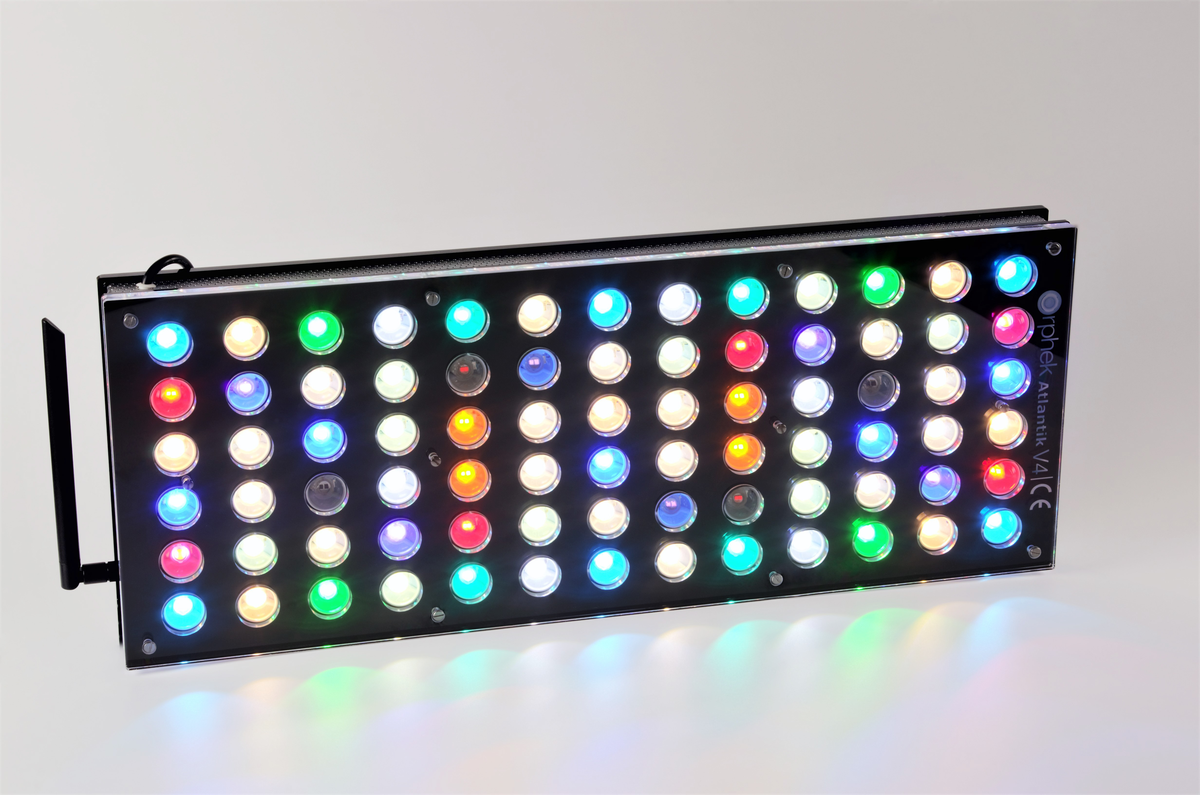 Atlantik V4 istutettu makean veden akvaario LED Light00005