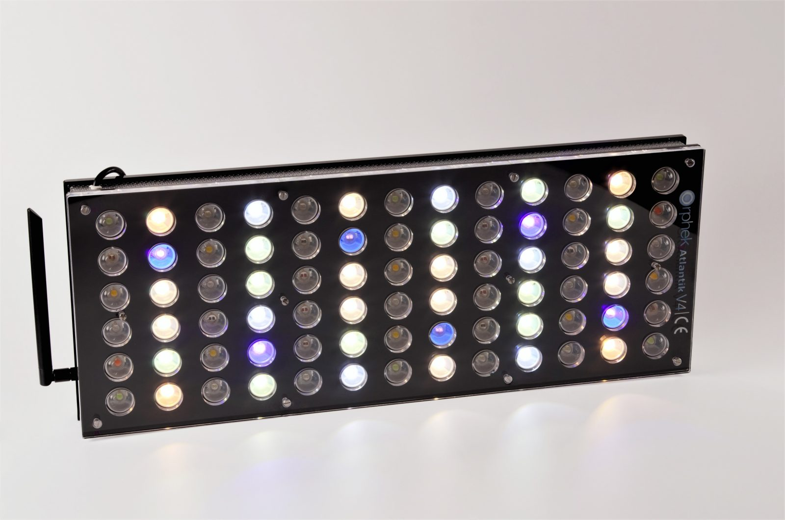 best freshwater aquarium LED lights