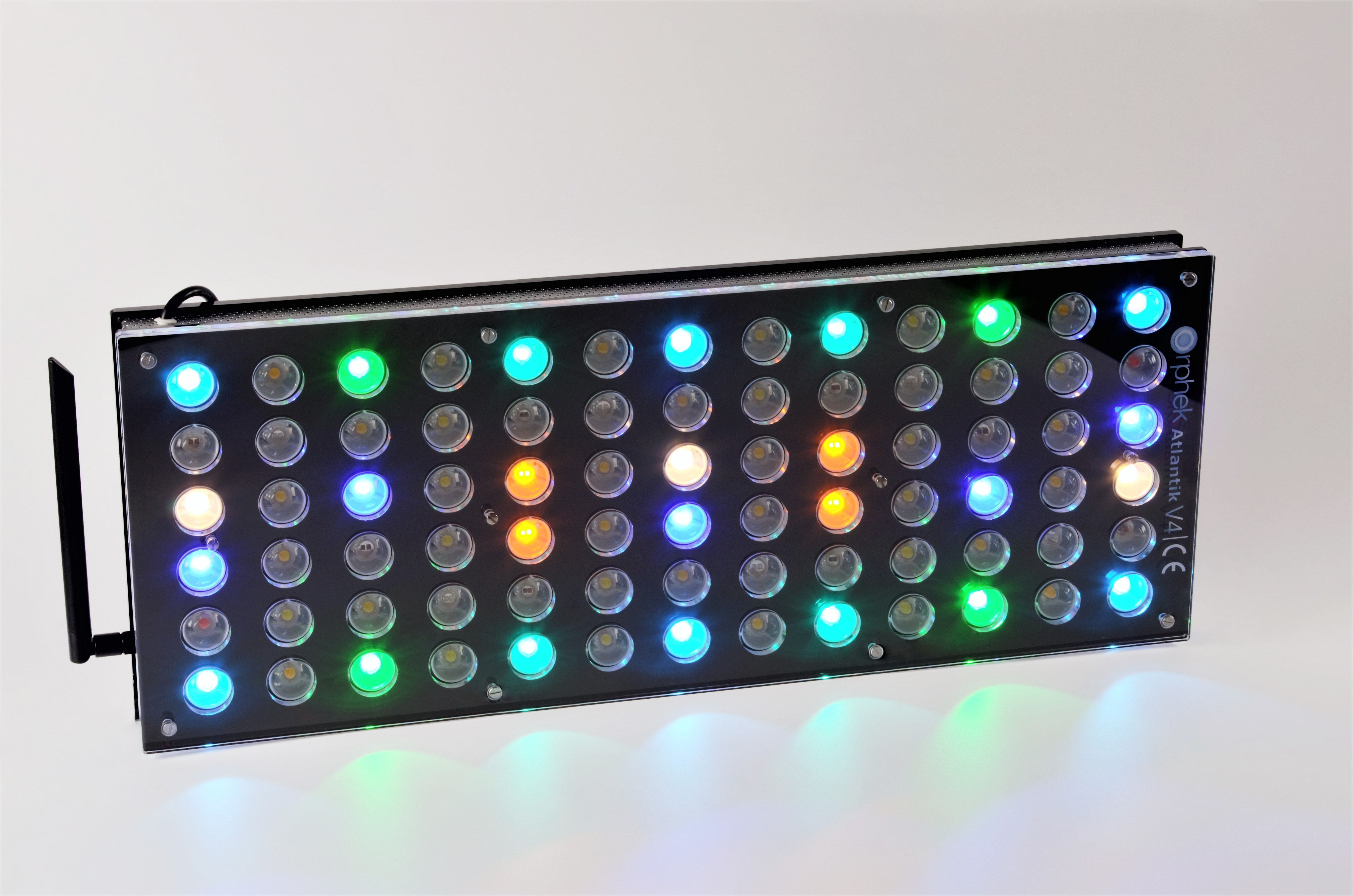 Atlantik V4 istutettu makean veden akvaario LED Light00010