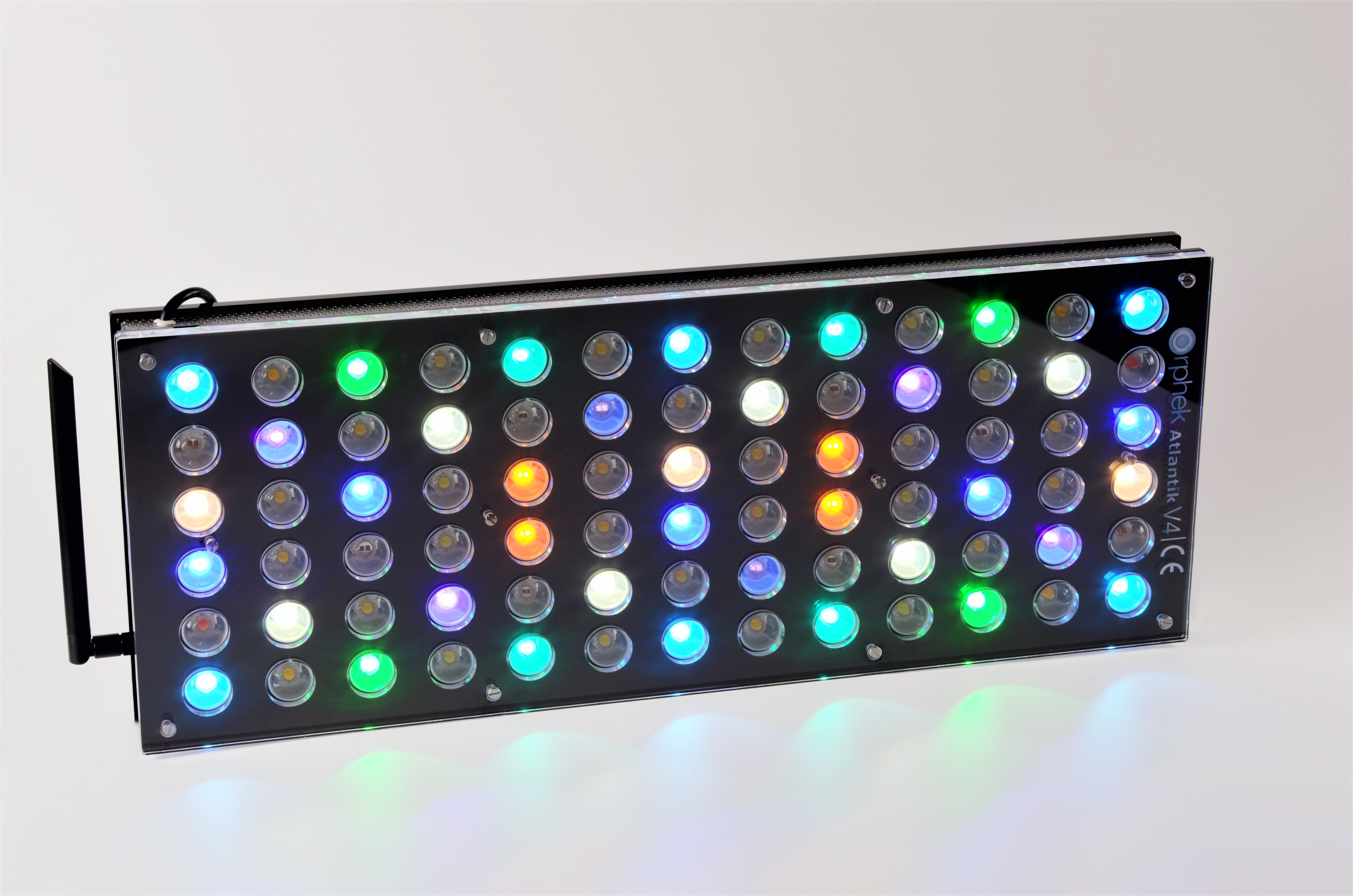 aquarium led lighting