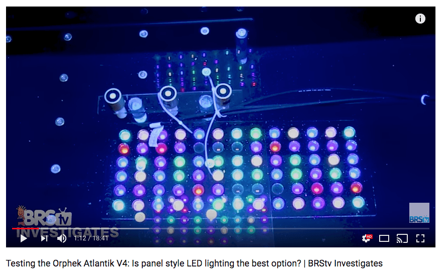 Testing the Orphek Atlantik-V4-Is-panel -LED-lighting-the -best-option