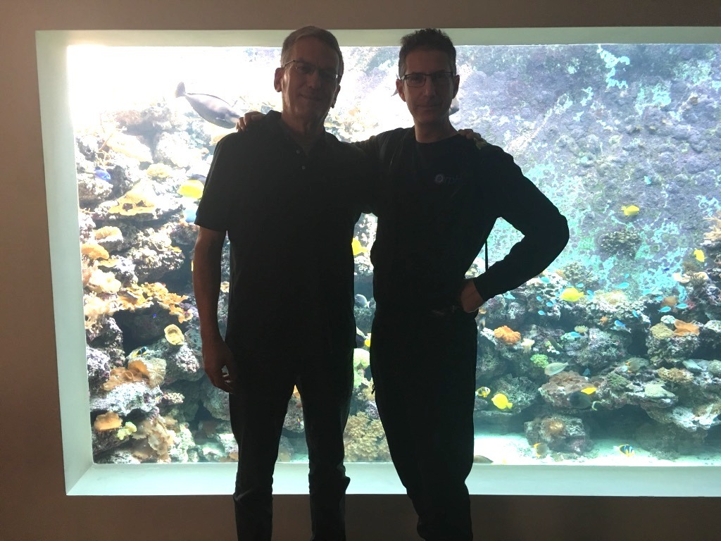Eli-Fruchter-Ofir-Orphek-30000-liters-Aquarium