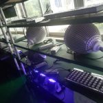 LED-Aquarium-Lighting-Orphek-produktion