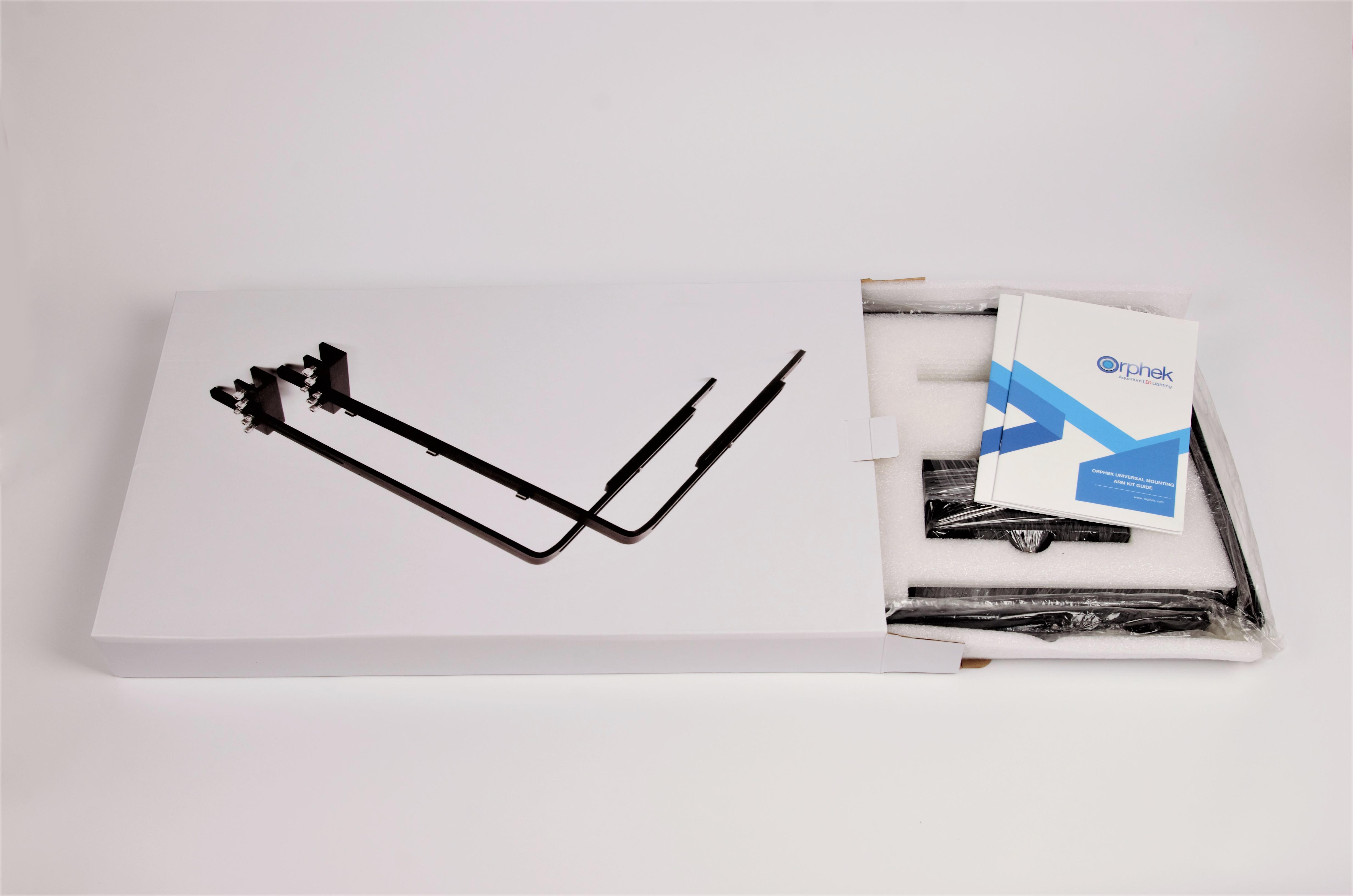 Staffe di montaggio kit di sospensione per braccio per l