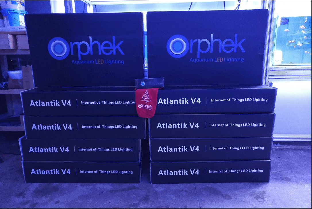 آکواریوم LED-lighting-orphek-LED-atlantik-v4