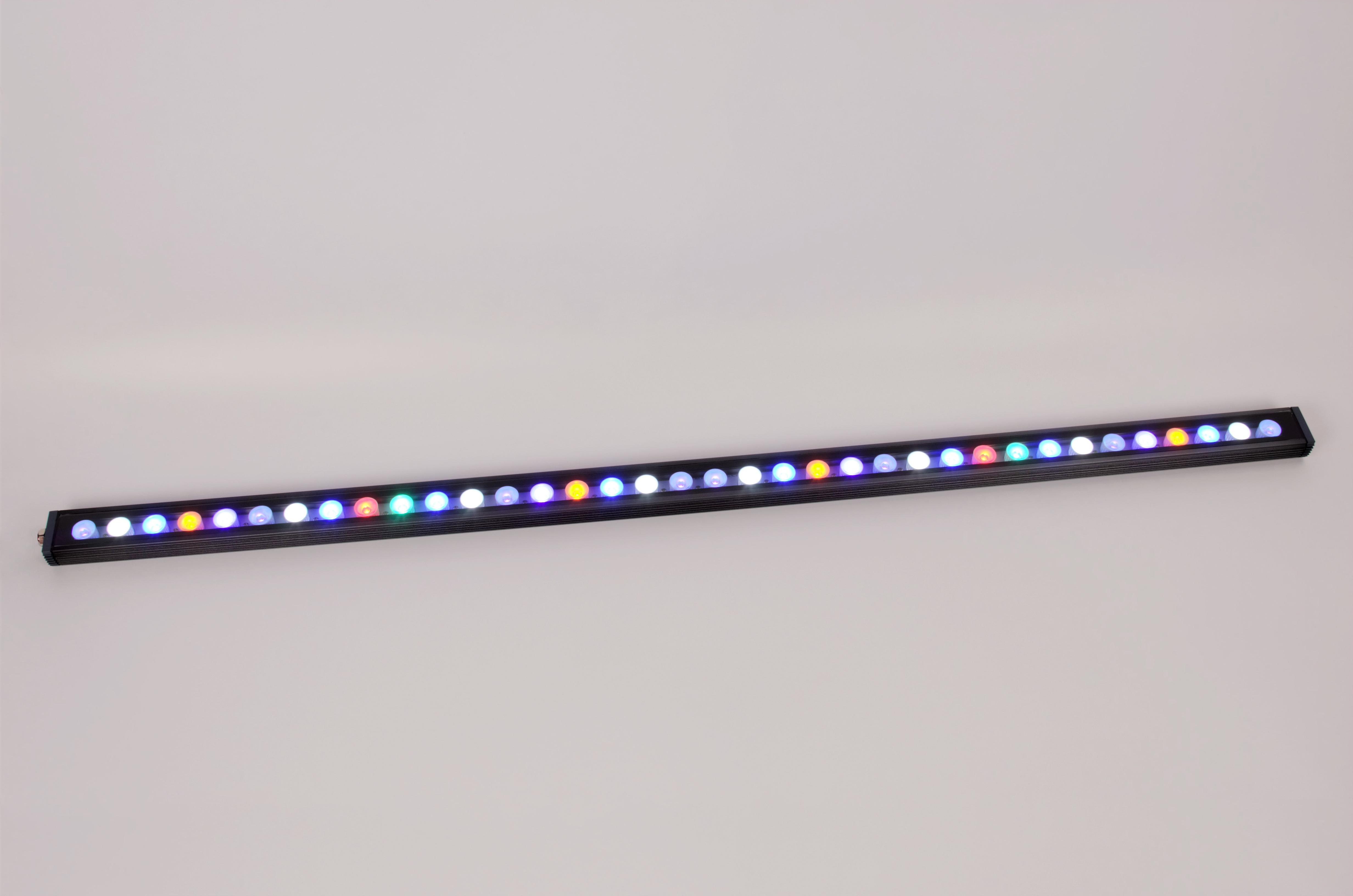 Aquarium LED-belysning