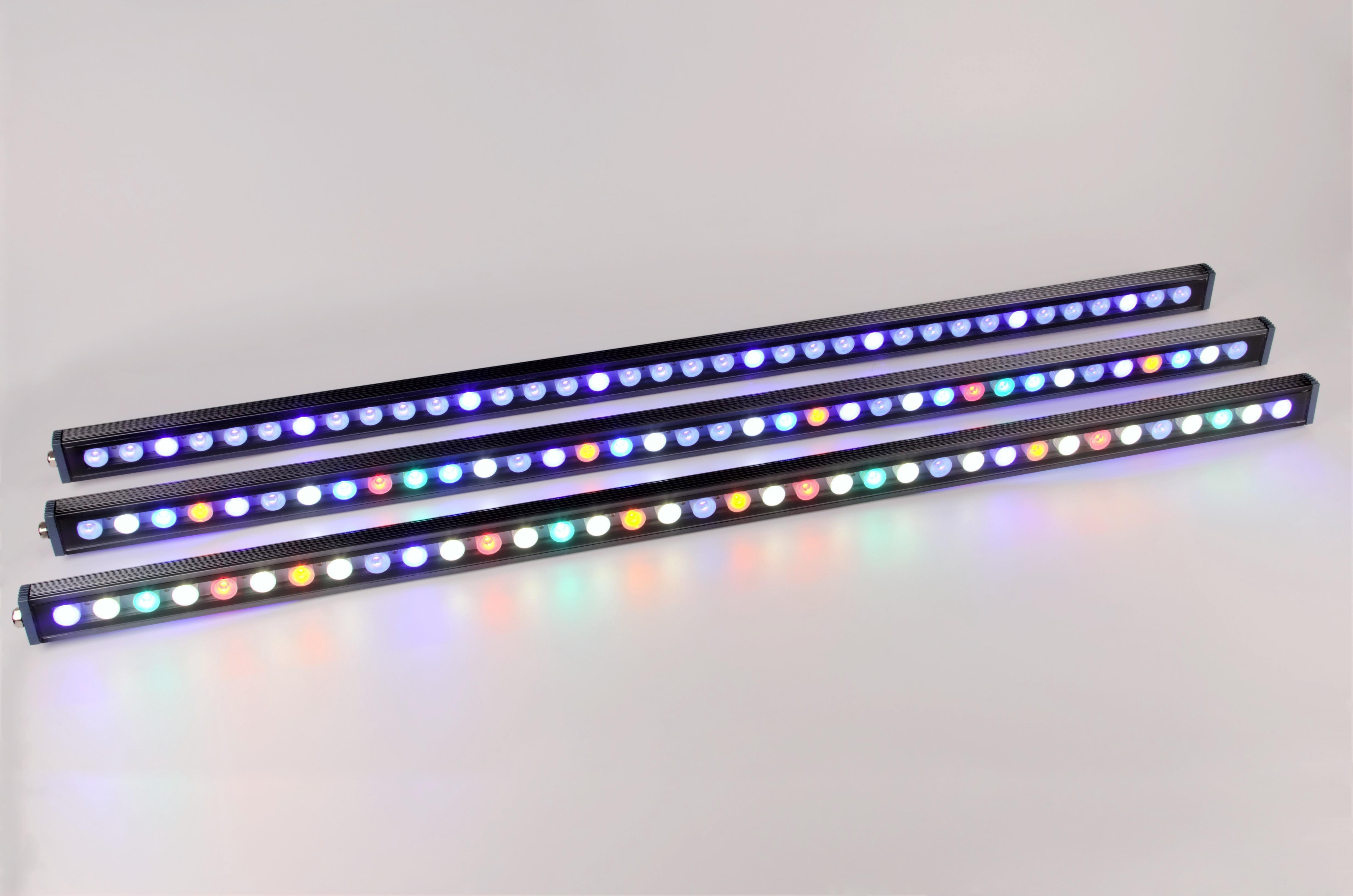 Lub Oświetlenie Led 120 90 60 Bar Oświetlenie Led