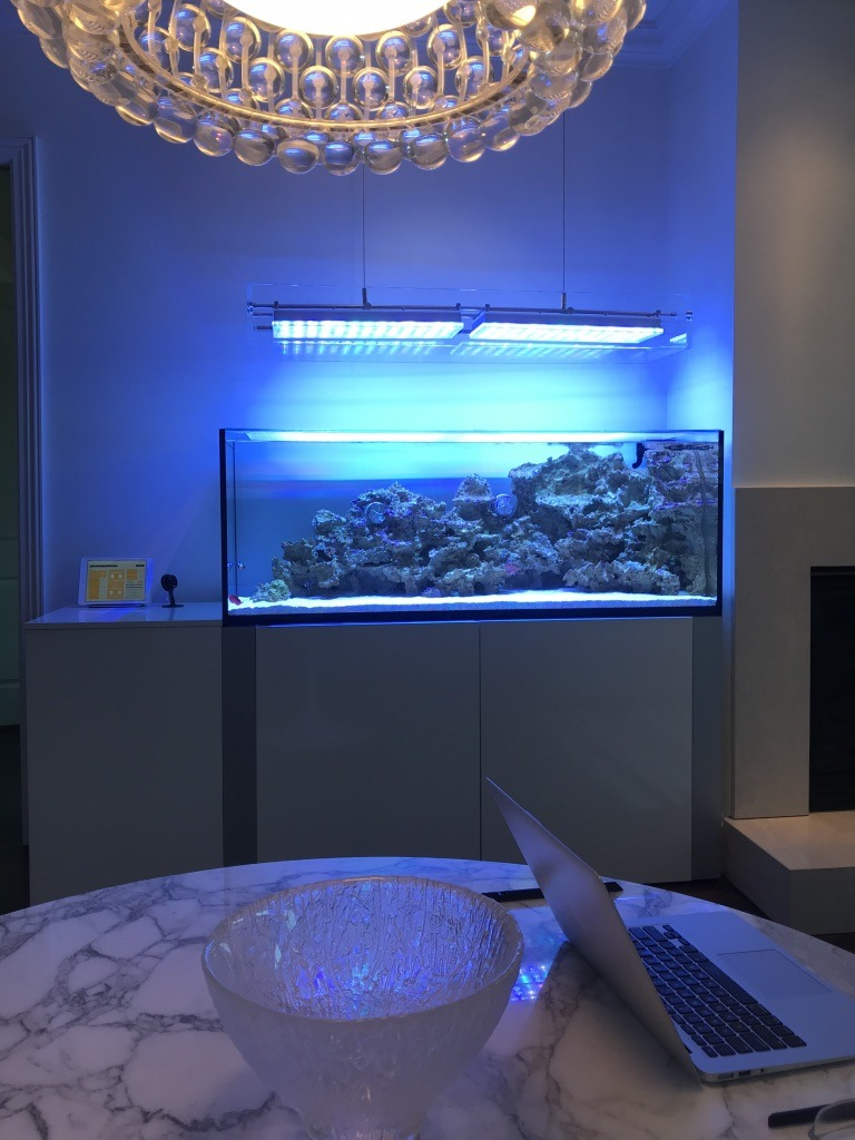 best high end aquarium led lighting